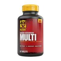 Mutant Core Series Multi, 60 tabs