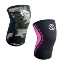 2 x Rx Knee Support 5 mm