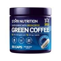 Green Coffee, 90 caps, Star Nutrition