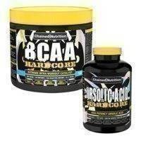 Anti Catabolic Pack