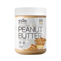 Peanut Butter, 1 kg, Crunchy, Star Nutrition