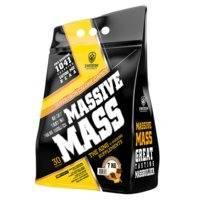 Massive Mass, 3500 g, Vanilla Gelato