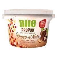 ProPud, 200 g, Vanilla, NJIE