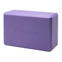 Purple Block, Gaiam