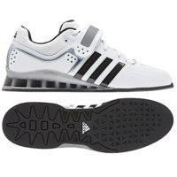 ADIPOWER, white, 44 2/3, Adidas Shoes