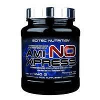 Ami-NO Xpress, 440 g, Peach Ice Tea, Scitec Nutrition