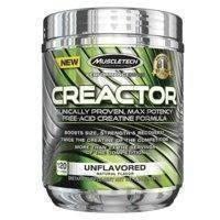 Creactor, 120 servings, MuscleTech