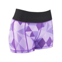 Star Nutrition Hers Hotpants HEX, Purple, XS