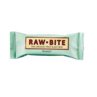 Rawbite Peanut, 50 g