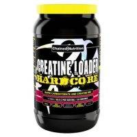 Creatine Loader, 1100 g, Raspberry, Chained Nutrition