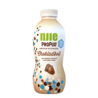 ProPud Protein Milkshake, 330 ml, White Chocolate Raspberry