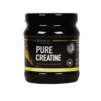 Pure Creatine, 300 g, Unflavored, M-Nutrition