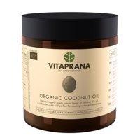 Organic Coconut Oil, 500 ml, Vitaprana