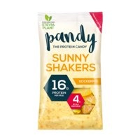 Pandy Protein Candy Soda Shakers, Cola/Lime, 70 g