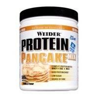 Protein Pancake Mix, 600 g, Coconut-White Choco