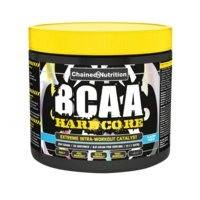 BCAA Hardcore, 264 g, Cola, Chained Nutrition