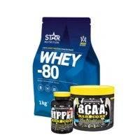 Diet Pack, Star Nutrition
