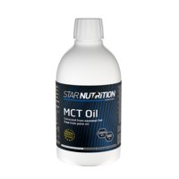 MCT Oil, 500 ml, Star Nutrition