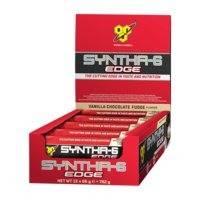 12 x Syntha-6 Edge bar, 66 g, BSN