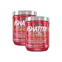 2 x Shatter SX-7, 30 Servings, MuscleTech