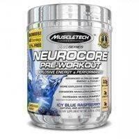 Neurocore, 50 servings, Blue Raspberry, MuscleTech