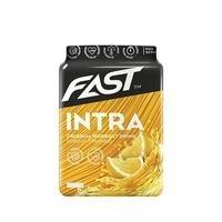 Workout Intra, 300 g, Orange, FAST Sports Nutrition