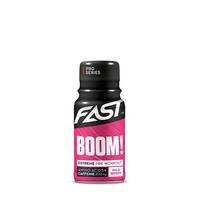 BOOM!, 60 ml, Berry, FAST Sports Nutrition