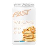 Pancake, 600 g, Banana Toffee, FAST Sports Nutrition