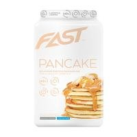 Pancake, 600 g, Maple Syrup, FAST Sports Nutrition