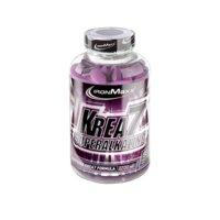 Krea7-SuperAlakine, IronMaxx