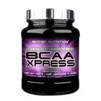 BCAA Xpress, 700 g, Blood Orange, Scitec Nutrition