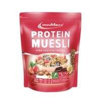 Protein Muesli, 2000 g, Neutral, IronMaxx