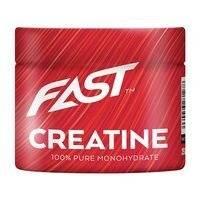 Creatine, 250 g, FAST Sports Nutrition