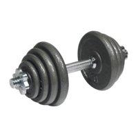 Titan Dumbbell 15 kg, Titan Fitness
