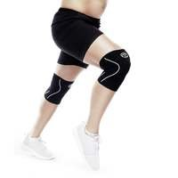 Rx Knee Support 3 mm, Black, S