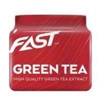 Green Tea, 90 caps, FAST Sports Nutrition