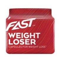 Weight Loser, 120 caps, FAST Sports Nutrition