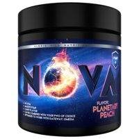Nova, 350 g, Pear Slushie, Aldrig Vila