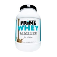 Prime Whey Limited, 800 g, Prime Nutrition