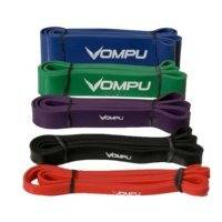 OMPU Extreme Fitness Band, OMPU Gear