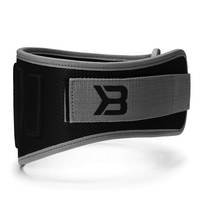 Pro Lifting Belt, black, Better Bodies Gear