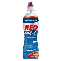 Red Kick, 0,5 litraa, ei hiilihapotettu