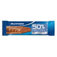 50% Protein Bar, 50 g, Multipower