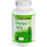 Omega-3 70%, 1000 mg, Star Nutrition