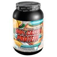 100% Casein Protein, IronMaxx