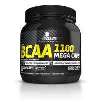 BCAA Mega Caps, Olimp Sports Nutrition