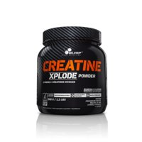Creatine Xplode, 500 g, Olimp Sports Nutrition