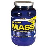 Up Your Mass, MHP
