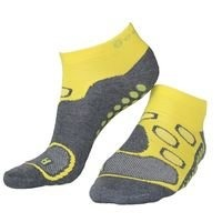 Gococo No Show Circulation, yellow, 35-38, gococo