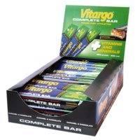 18 x Vitargo Complete Bar, 60 g